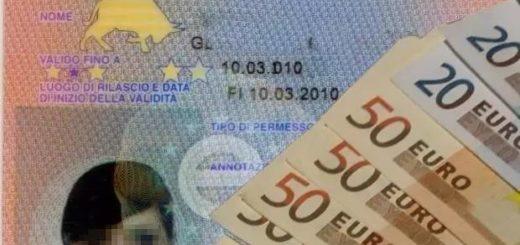 Permesso di soggiorno per chi investe in Italia – permesso di ...